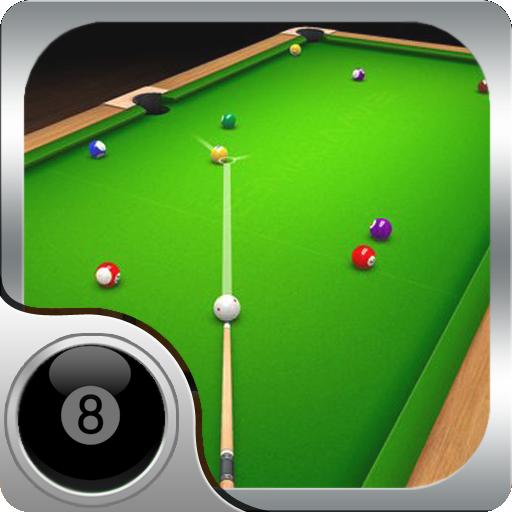 Billiard Pool 3D: Snooker