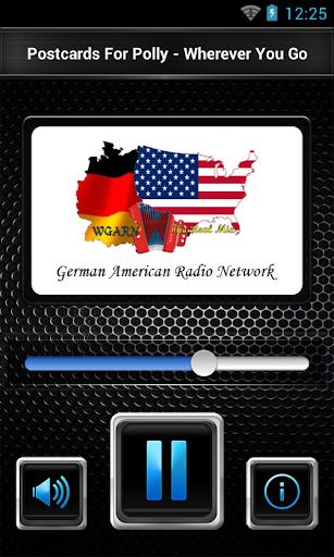 German American Radio Network