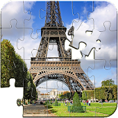 Cities Jigsaw Puzzles
