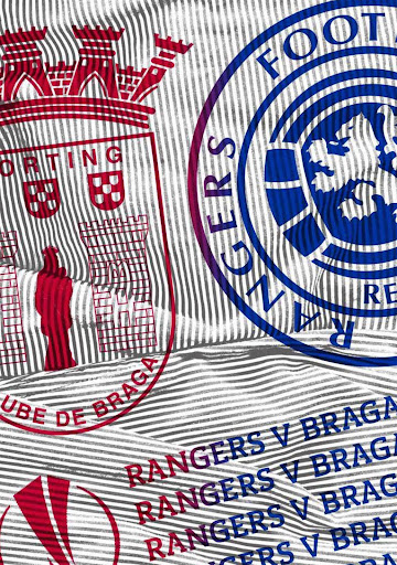 Capturas de pantalla del Rangers FC Digital Program 3