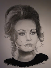 Photo: Sophia Loren