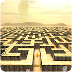 3D Maze 2: Diamonds & Ghosts 1.6 Apk