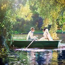Wedding photographer Tatyana Schennikova (ivenstar). Photo of 20.08.2015