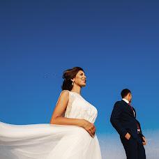Wedding photographer Eskender Useinov (EskenUseinov). Photo of 23.08.2017