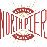 Logo of North Pier Drake's Drum