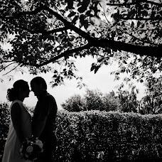 Wedding photographer Pavel Neunyvakhin (neunyvahin). Photo of 04.07.2016