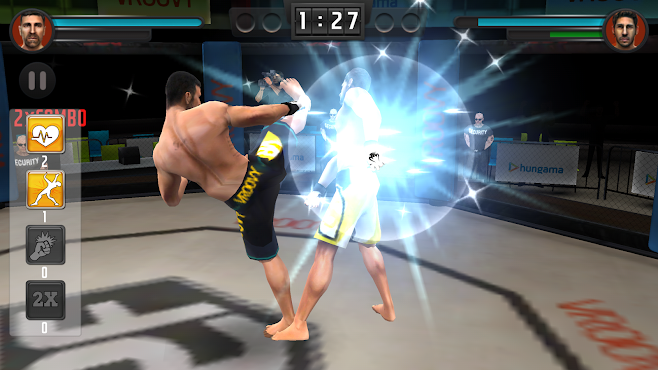 Brothers: Clash of Fighters v4.2