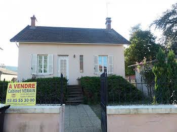 Maison 5 pièces 99,25 m2