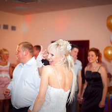 Wedding photographer Olga Mironenko-Kulesh (Mirasolka). Photo of 27.01.2013