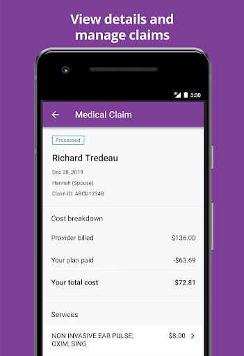 Aetna Health 3.25.0-prod screenshots 4
