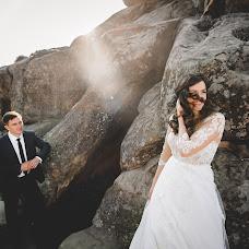 ช่างภาพงานแต่งงาน Іgor Likhobickiy (IgorL) ภาพเมื่อ 08.11.2018