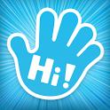 ハイタッチ!drive icon