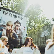 Wedding photographer Yuliya Frantova (FrantovaUlia). Photo of 31.12.2012