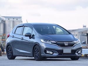 フィット GK3 13G・L Honda SENSINGのカスタム事例画像 Kenny.Kさんの2019年01月04日23:31の投稿