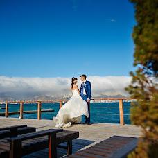 Wedding photographer Oleg Evdokimov (canon). Photo of 24.09.2014