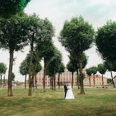 Wedding photographer Anastasiya Svorob (svorob1305). Photo of 10.06.2018
