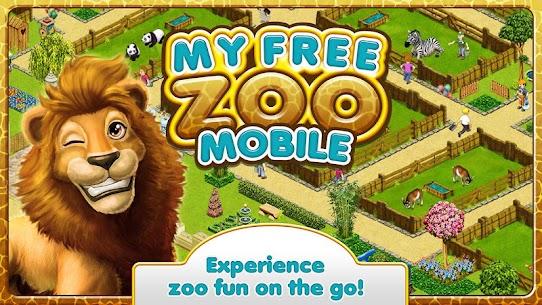 MyFreeZoo Mobile 1