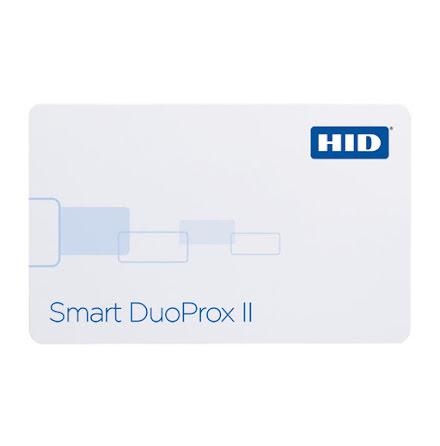 ID-kort - Mifare/HID prox