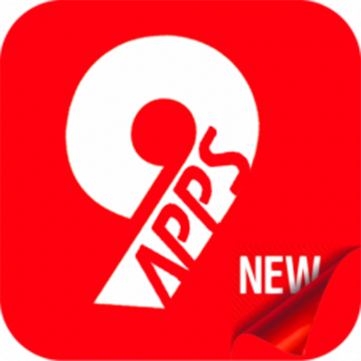 Tutorial 9Apps Mobile Market for PC