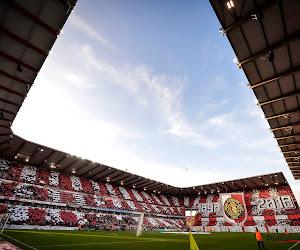 Le Standard révèle ses maillots pour la saison 2019/2020
