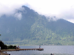 Photo: Bali - Lake Bratan