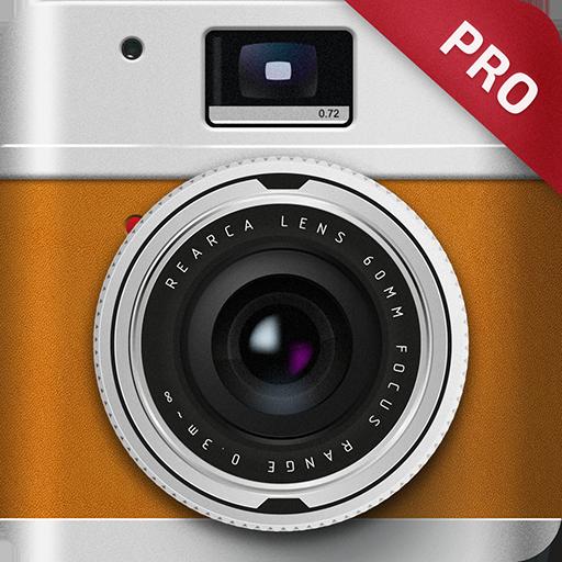 Rearca - Pro (app)