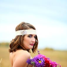 Wedding photographer Evgeniya Semina (Semohka72). Photo of 21.09.2015