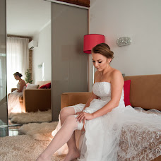 Wedding photographer Artem Mulyavka (myliavka). Photo of 18.10.2018