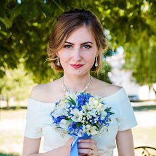 Wedding photographer Yuliya Yanovich (Zhak). Photo of 28.06.2018