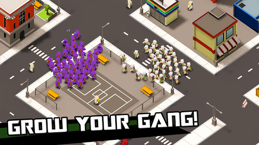 City Gangs: San Andreas 1.15 screenshots 4