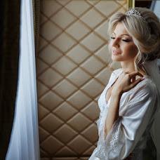 Wedding photographer Aleksey Lysov (alekss4907). Photo of 10.08.2017