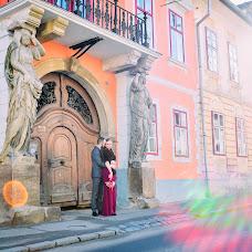 Wedding photographer Marius Onescu (mariuso). Photo of 08.01.2018