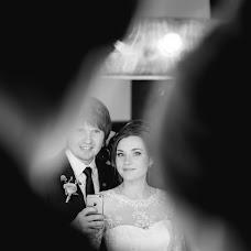 Bryllupsfotograf Elena Skoblova (Photoinmoscow). Bilde av 31.03.2016