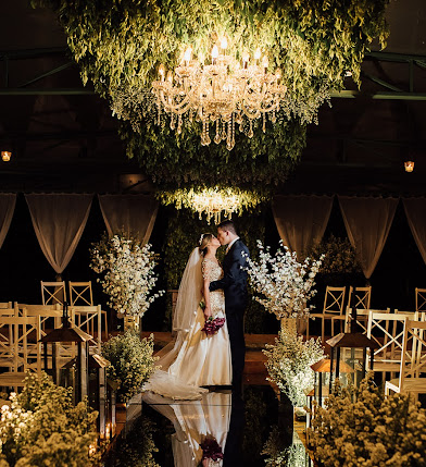Fotógrafo de casamento Rafael Volsi (rafaelvolsi). Foto de 23.01.2019