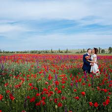Wedding photographer Marina Kolganova (Kolganoffa). Photo of 31.05.2016
