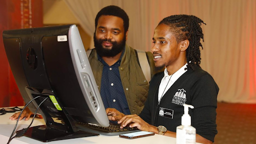 Bringing new digital skills trainings to HBCUs