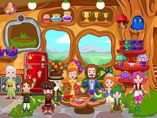 My Little Princess : Wizard World, Fun Story Game apktram screenshots 12