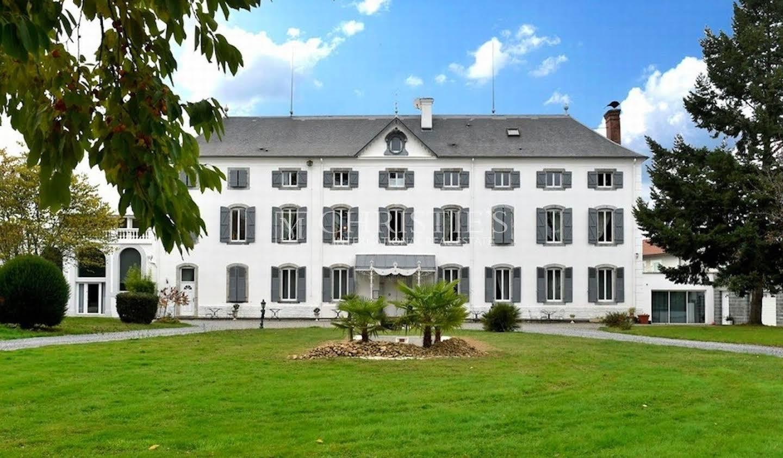 Château Tarbes