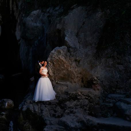Wedding photographer Pablo Gallego (PabloGallego). Photo of 26.12.2017