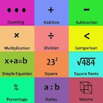 Maths Made Easy(MME) Icon