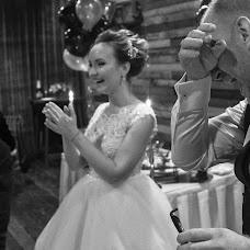Wedding photographer Aleksey Galushkin (photoucher). Photo of 21.04.2018