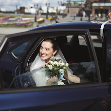 Wedding photographer Dmitriy Lebedincev (Kalimera). Photo of 26.08.2017
