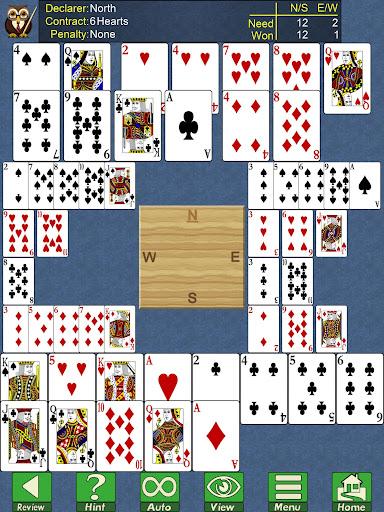Bridge V+, bridge card game apkpoly screenshots 24