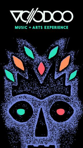 玩免費音樂APP|下載Voodoo Festival app不用錢|硬是要APP