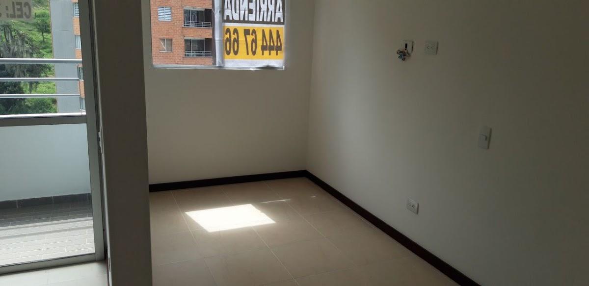 apartamento en arriendo el carmelo 691-7902