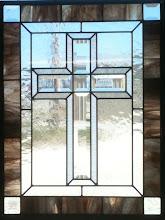 Photo: Missionary Baptist Church Door