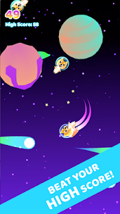 Puppy Space Rescue- screenshot thumbnail