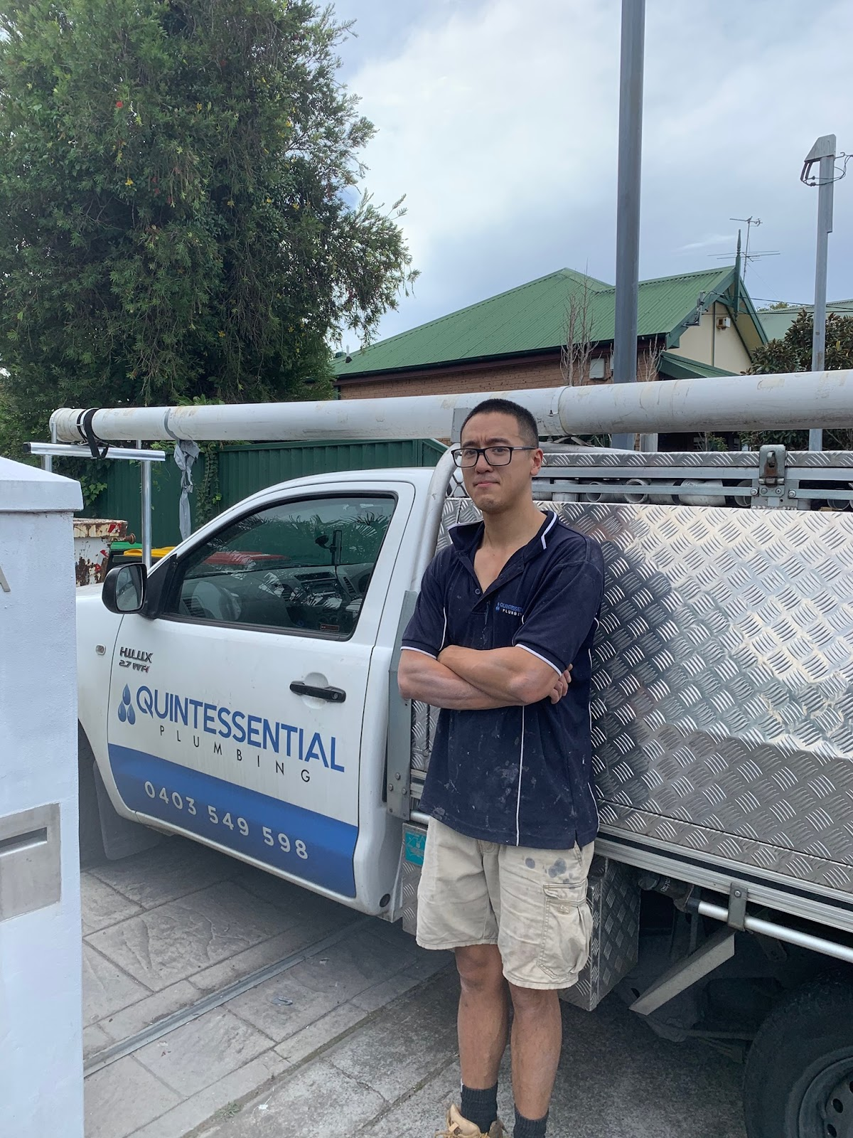 Do you need a plumber in Marrickville?