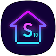 SO S10 Launcher for Galaxy S, S10/S9/S8 Theme apk