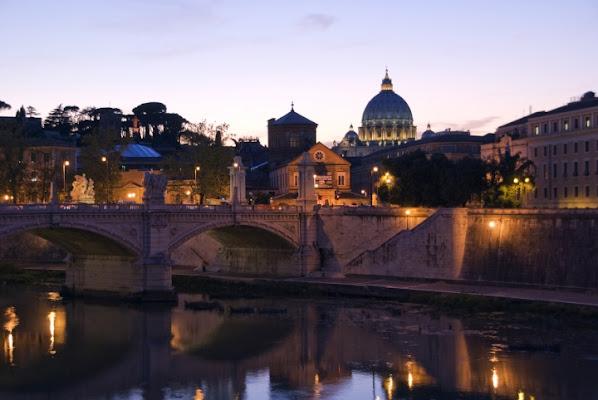 L'atmosfera di Roma di daxo80